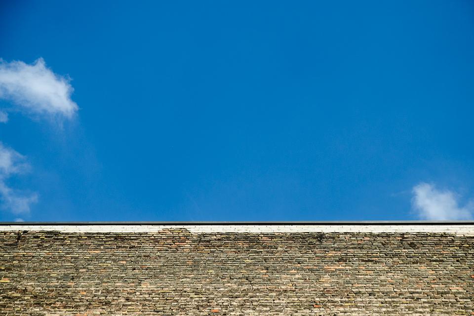 Der Himmel über Berlin - Hackesche Höfe