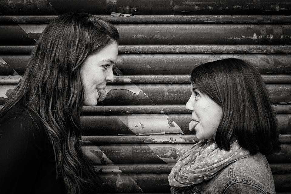 Isael & Kathrin